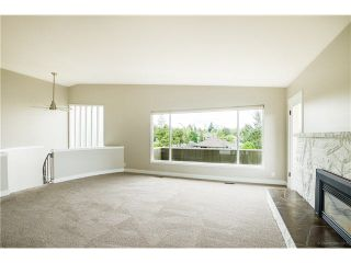 Photo 3: 6180 LAKEVIEW AVENUE in Burnaby: Upper Deer Lake House for sale (Burnaby South)  : MLS®# V1143097