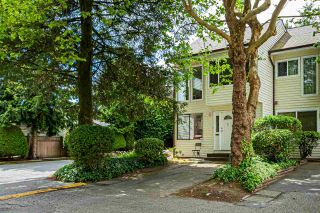 """Photo 2: 1 9320 128 Street in Surrey: Queen Mary Park Surrey Townhouse for sale in """"SURREY MEADOWS"""" : MLS®# R2475340"""