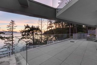 Photo 28: 4580 MARINE Drive in West Vancouver: Olde Caulfeild House for sale : MLS®# R2461690