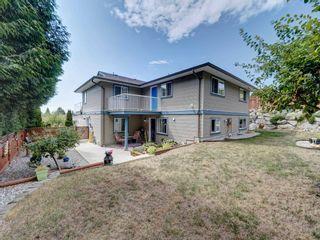 Photo 27: 6320 SAMRON Road in Sechelt: Sechelt District House for sale (Sunshine Coast)  : MLS®# R2614645