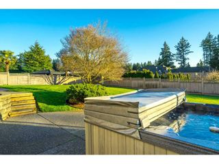 "Photo 35: 12236 56 Avenue in Surrey: Panorama Ridge House for sale in ""Panorama Ridge"" : MLS®# R2530176"