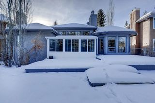 Photo 35: 864 SHAWNEE Drive SW in Calgary: Shawnee Slopes Detached for sale : MLS®# C4282551