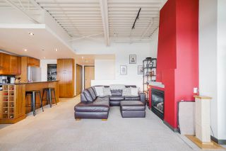 """Photo 8: 507 549 COLUMBIA Street in New Westminster: Downtown NW Condo for sale in """"C2C"""" : MLS®# R2561438"""