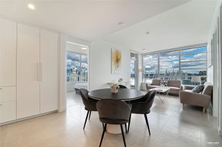 """Photo 9: 2202 885 CAMBIE Street in Vancouver: Cambie Condo for sale in """"The Smithe"""" (Vancouver West)  : MLS®# R2591336"""