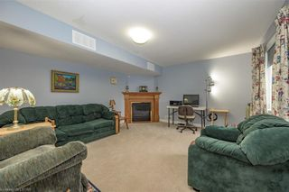 Photo 20: 11 WINGREEN Lane: Kilworth Residential for sale (4 - Middelsex Centre)  : MLS®# 40101447