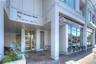 Photo 3: 204 1090 Johnson St in VICTORIA: Vi Downtown Condo for sale (Victoria)  : MLS®# 817629