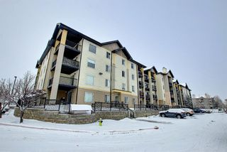 Photo 3: 7402 304 MacKenzie Way SW: Airdrie Apartment for sale : MLS®# A1081028