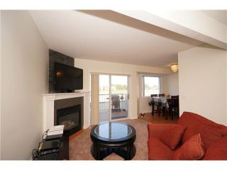 Photo 10: 26 567 EDMONTON Trail NE: Airdrie Townhouse for sale : MLS®# C3578088