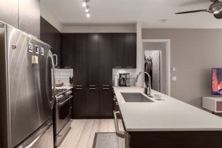 """Photo 6: 103 245 BROOKES Street in New Westminster: Queensborough Condo for sale in """"Duo"""" : MLS®# R2534087"""