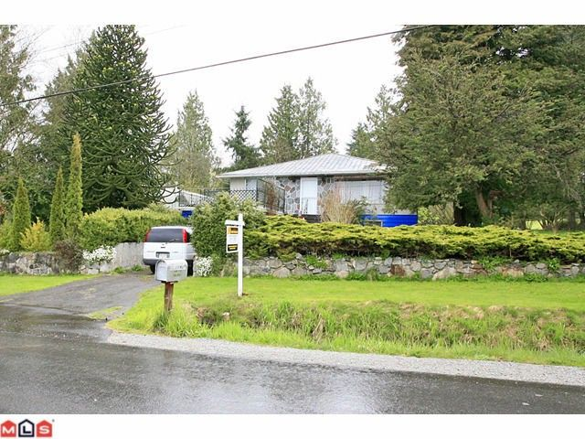 Main Photo: 7362 182ND Street in Surrey: Clayton House for sale (Cloverdale)  : MLS®# F1110005
