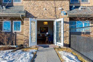 Photo 29: 312 QUARRY Villa SE in Calgary: Douglasdale/Glen Row/Townhouse for sale : MLS®# C4224154
