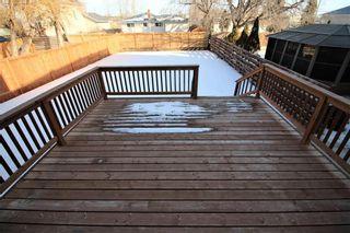 Photo 8: 258 Golden Eagle Drive in Winnipeg: East Kildonan Residential for sale (3E)  : MLS®# 202104948