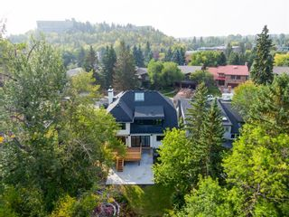 Photo 1: 720 RIDEAU Road SW in Calgary: Rideau Park Detached for sale : MLS®# A1133177