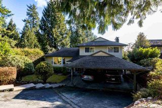 Photo 2: 535 E BRAEMAR ROAD in North Vancouver: Braemar House for sale : MLS®# R2529213