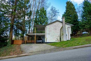 Photo 28: 3201 PIER Drive in Coquitlam: Ranch Park House for sale : MLS®# R2553235