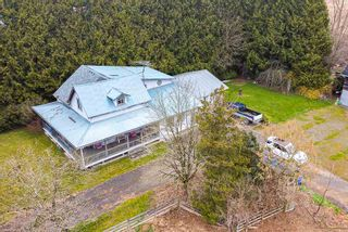 Photo 3: 3294 LEFEUVRE Road: House for sale in Abbotsford: MLS®# R2561237