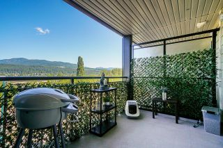 """Photo 22: 313 2525 CLARKE Street in Port Moody: Port Moody Centre Condo for sale in """"THE STRAND"""" : MLS®# R2614957"""