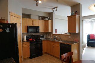 Photo 8: 111 612 111 Street SW in Edmonton: Zone 55 Condo for sale : MLS®# E4231181