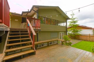 """Photo 36: 2716 ANCHOR Place in Coquitlam: Ranch Park House for sale in """"RANCH PARK"""" : MLS®# R2279378"""