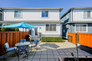 """Photo 36: 2260 164A Street in Surrey: Grandview Surrey 1/2 Duplex for sale in """"Elevate at the Hamptons"""" (South Surrey White Rock)  : MLS®# R2553427"""
