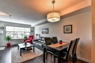 """Photo 2: 307 19201 66A Avenue in Surrey: Clayton Condo for sale in """"One92"""" (Cloverdale)  : MLS®# R2094678"""