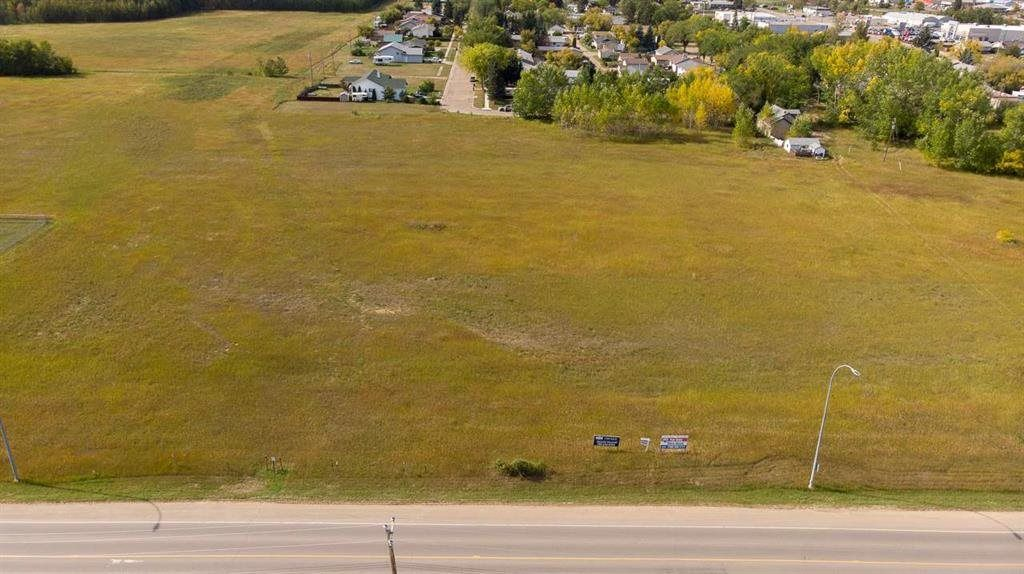 Main Photo: 4701 46 Street: Redwater Land Commercial for sale : MLS®# E4228796