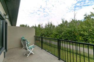 Photo 11: 26 5873 MULLEN Place in Edmonton: Zone 14 Townhouse for sale : MLS®# E4262184