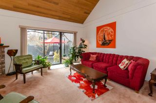 """Photo 7: 112 4001 MT SEYMOUR Parkway in North Vancouver: Dollarton Townhouse for sale in """"The Maples"""" : MLS®# R2563210"""
