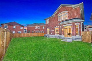 Photo 24: 15195 Danby Road in Halton Hills: Georgetown House (2-Storey) for sale : MLS®# W5062396