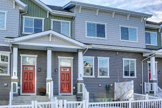 Photo 50: 63 7385 Edgemont Way in Edmonton: Zone 57 Townhouse for sale : MLS®# E4232855