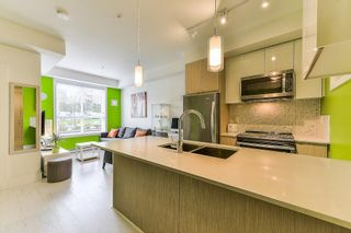 """Photo 7: 106 6468 195A Street in Surrey: Clayton Condo for sale in """"YALE BLOC1"""" (Cloverdale)  : MLS®# R2528396"""