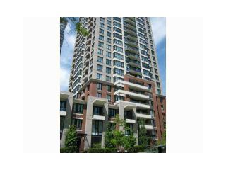 "Photo 7: 2308 909 MAINLAND Street in Vancouver: Downtown VW Condo for sale in ""YALETOWN PARK 2"" (Vancouver West)  : MLS®# V888548"