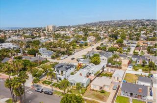 Photo 33: PACIFIC BEACH House for sale : 4 bedrooms : 1212 Diamond St. in San Diego