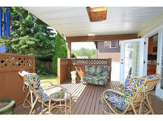 Photo 4: 2162 LINCOLN Avenue in Port Coquitlam: Glenwood PQ House for sale : MLS®# V1007207