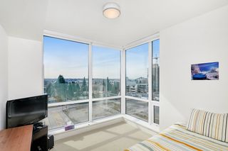 """Photo 17: 804 1550 FERN Street in North Vancouver: Lynnmour Condo for sale in """"BEACON AT SEYLYNN VILLAGE"""" : MLS®# R2570850"""