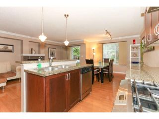 """Photo 7: 54 12040 68TH Avenue in Surrey: West Newton Townhouse for sale in """"Terrane"""" : MLS®# F1450665"""