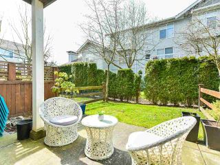 """Photo 17: 46 7179 201 Street in Langley: Willoughby Heights Townhouse for sale in """"DENIM"""" : MLS®# R2446590"""