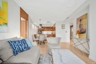 """Photo 6: 509 1768 COOK Street in Vancouver: False Creek Condo for sale in """"Avenue One"""" (Vancouver West)  : MLS®# R2625524"""