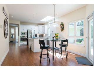 Photo 10: 9 3225 MORGAN CREEK WAY in Surrey: Morgan Creek Townhouse for sale (South Surrey White Rock)  : MLS®# R2365268