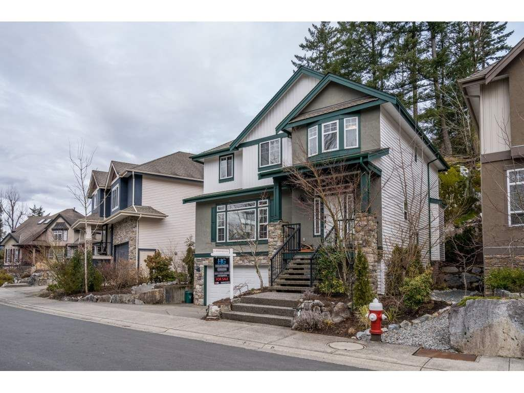 """Main Photo: 36 33925 ARAKI Court in Mission: Mission BC House for sale in """"Abbey Meadows"""" : MLS®# R2544953"""