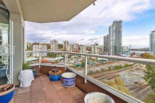 """Photo 20: 1401 1135 QUAYSIDE Drive in New Westminster: Quay Condo for sale in """"ANCHOR POINTE"""" : MLS®# R2538657"""