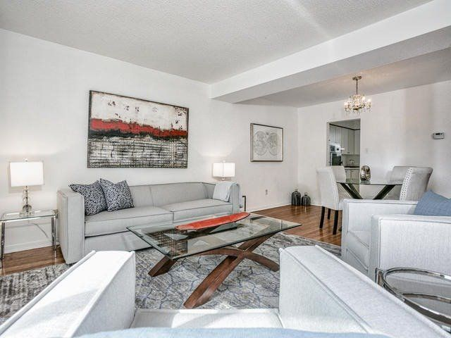 Main Photo: Photos: 69 125 Shaughnessy Boulevard in Toronto: Don Valley Village Condo for sale (Toronto C15)  : MLS®# C4265627