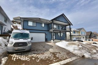 Photo 1: 291 FOSTER Way in Williams Lake: Williams Lake - City House for sale (Williams Lake (Zone 27))  : MLS®# R2546909