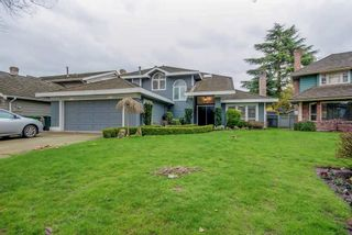 Photo 2: 5580 WOODPECKER DRIVE in Richmond: Westwind Home for sale ()  : MLS®# R2048978