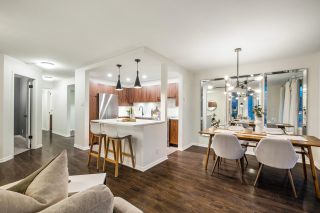 """Photo 6: 801 1265 BARCLAY Street in Vancouver: West End VW Condo for sale in """"The Dorchester"""" (Vancouver West)  : MLS®# R2518947"""
