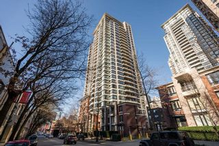 Photo 1: 1004 977 MAINLAND Street in Vancouver: Yaletown Condo for sale (Vancouver West)  : MLS®# R2614301