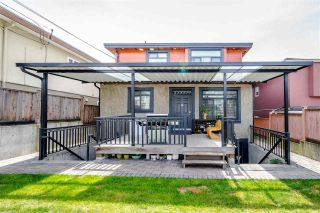 Photo 15: 941 E 64TH Avenue in Vancouver: South Vancouver House for sale (Vancouver East)  : MLS®# R2399028