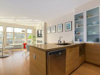 """Photo 3: 217 3606 ALDERCREST Drive in North Vancouver: Roche Point Condo for sale in """"DESTINY AT RAVENWOODS"""" : MLS®# R2065350"""