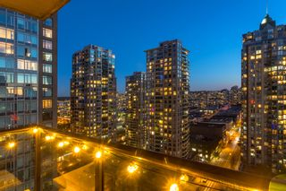 Photo 22: Exclusive! 1701-889 Homer Street in Vancouver: Downtown VW Condo for sale (Vancouver West)