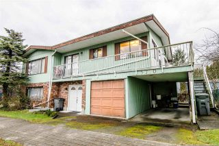 Photo 3: 5120 SOPHIA Street in Vancouver: Main House for sale (Vancouver East)  : MLS®# R2572681